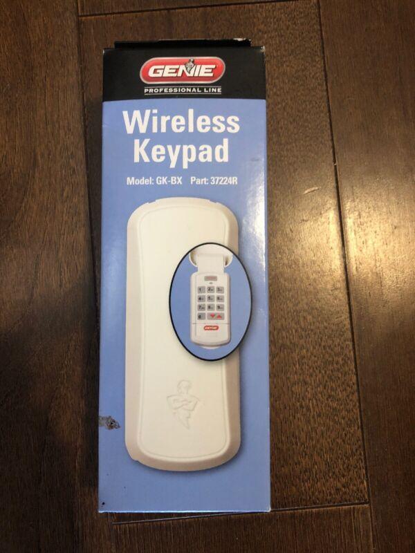Genie (37224R) Intellicode Wireless Keypad