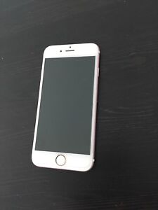 iPhone - 6S (mint condition)