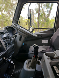 Fuso truck for sale