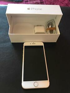 IPHONE 6 64GB Gold Manly Brisbane South East Preview