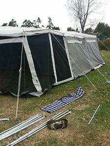 Camper Trailer Prospect Vale Meander Valley Preview
