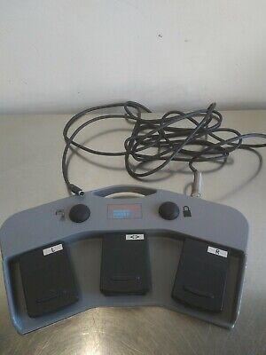 Smith Nephew Dyonics Power Ii Foot Switch Ref 72201092