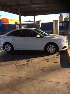 2011 Holden Cruze JH Series II MY12 CD 6 Speed Sports Automatic Renmark Renmark Paringa Preview