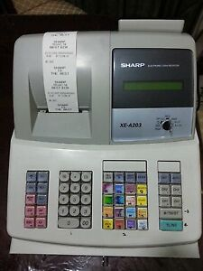 cash register Glendenning Blacktown Area Preview