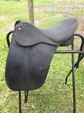 Wintec pro saddle Maroochy River Maroochydore Area Preview