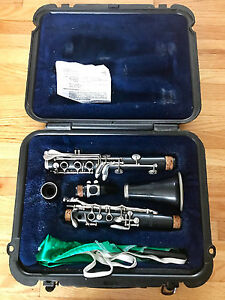 SELMAR CL300 Student Clarinet Usa made A1 order