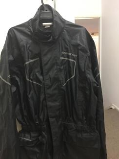Dririder Motorcycle Pants and Jacket for sale