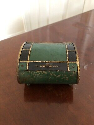 Antique/Vintage Tin Box