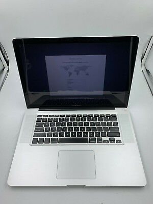 "APPLE 2011 MACBOOK PRO 15"" QUAD CORE i7 UPGRADE 16GB RAM 1TB HYBRID SSD WARRANTY"