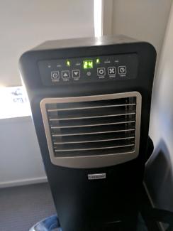 3 portable air conditioner