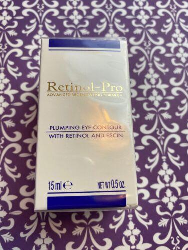 retinol pro advanced regenerating formula plumping eye