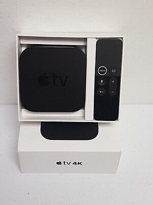 Apple Tv 4K 32Gb Digital Hdr Media Streamer