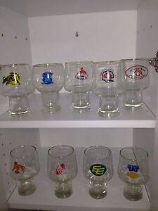 CFL Beer Glasses