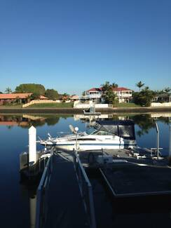 Model 268 SUNDANCER  WEEKENDER SPORTS CRUISER Caboolture Area Preview
