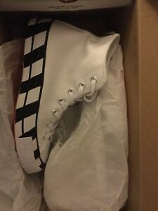 Converse chuck taylor all star 70s Hi off white women size 6.5