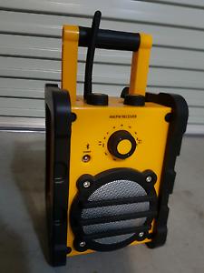 Aldi portable radio Bonner Gungahlin Area Preview