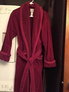 Robe from la senza