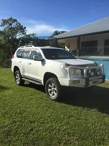 2010 Toyota LandCruiser Wagon Holtze Litchfield Area Preview