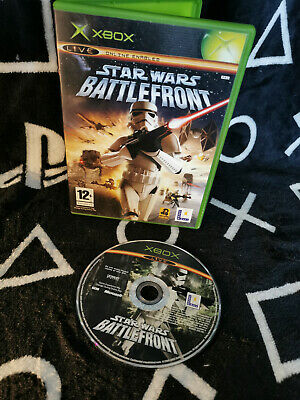 Star Wars: Battlefront (Microsoft Xbox Original/One, 2015) (75)
