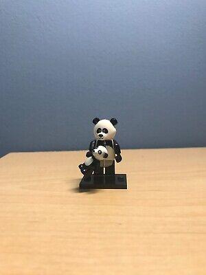 Lego Movie Minifigures Series 1 Panda