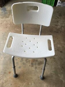 Shower Chair for Disabled Dunsborough Busselton Area Preview