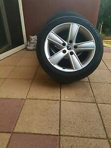 Holden Commodore 17 inch commodore mags Waikerie Loxton Waikerie Preview