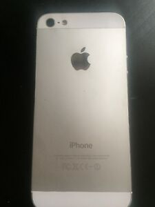 iPhone 5 with otter box case