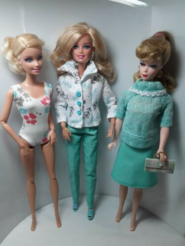 Custom Handmade Barbie Clothing - $14.99