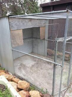 Large Bird Aviary Perth Region Preview