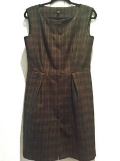 Cue Work Dress Size 12