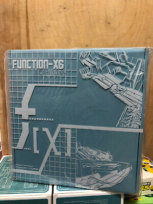 NEW Transformers FPJ FansProject Function-X6 Knight Quickswitch Figure In Stock