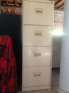 Filing cabinet Nundah Brisbane North East Preview