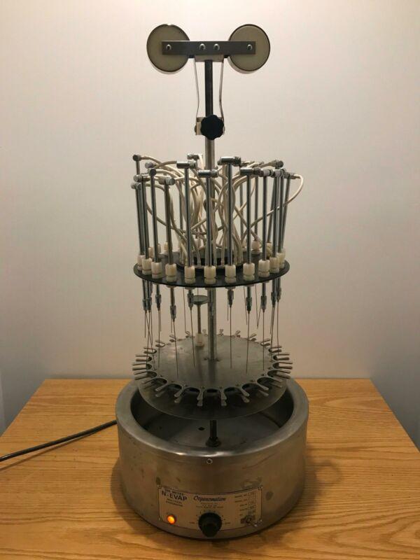 Organomation N-EVAP 112 Nitrogen Evaporator