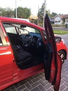 2009 Honda Jazz Hatchback Fairfield Fairfield Area Preview