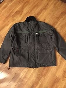Caterpillar jacket XL