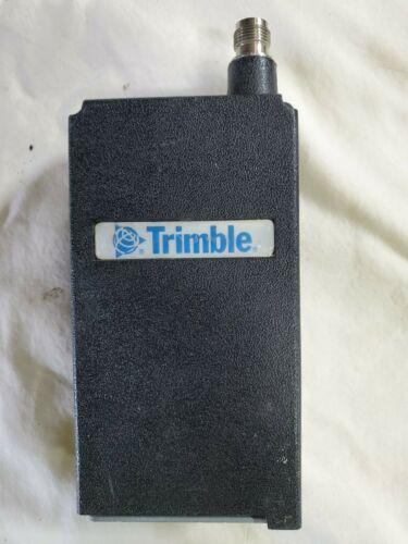 Trimble External Radio GeoRadio 2.4 Blue Dot for Total Station & GPS 5600 2.4Gz