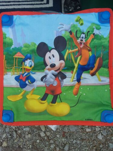 mickey mouse patio table
