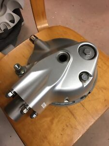 Used rear end for Honda VTX 1300C