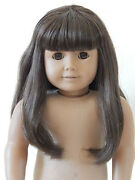 American Girl Doll Needs TLC