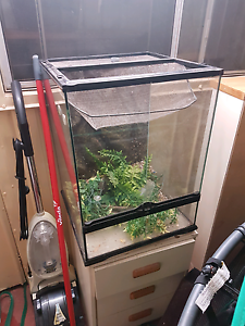 Medium size vivarium Morphett Vale Morphett Vale Area Preview