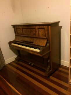 Free Piano no longer using it