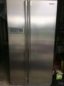 Fridge Freezer Refrigerator Sale Clayton South Kingston Area Preview