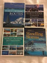 Sailing Books Box Hill South Whitehorse Area Preview