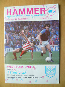 Football-League-Division-1-WEST-HAM-UNITED-v-ASTON-VILLA-23-APRIL-1983