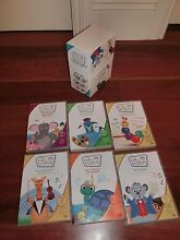 Disney Baby Einstein 6 DVD Gift Collection Willoughby Willoughby Area Preview