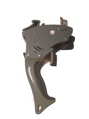 Shark Tape Gun Dispenser 2 Inch Duck Products Vintage Packing Sealing Handheld