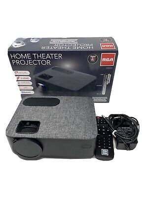 RCA Home Theater Projector 1080p w/ Bluetooth - RPJ143-26DISP