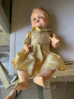 Vintage  Pedigree Doll