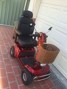 Mobility Scooter Hurstville Grove Kogarah Area Preview