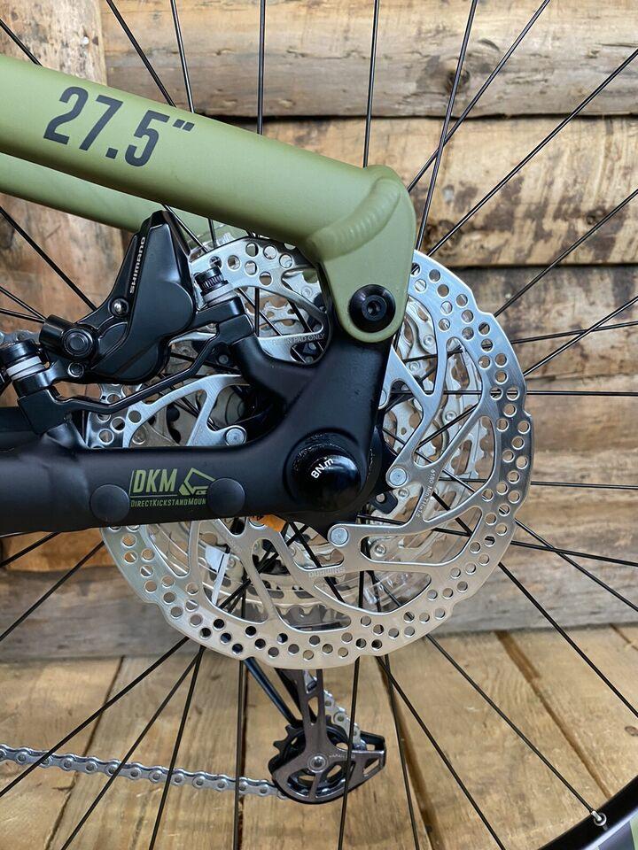 *NEU* Raymon FullRay E-Seven 9.0 Yamaha PW-X2 E-Bike 2021 Fox 36 in Waldbröl